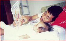 Mita Belajar Membaca