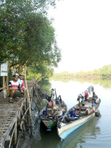 Mengagumi Kedigdayaan Manusia Indonesia