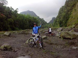 Sungai Boyong