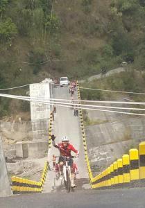 Mas Indul in Action di Dam Sabo